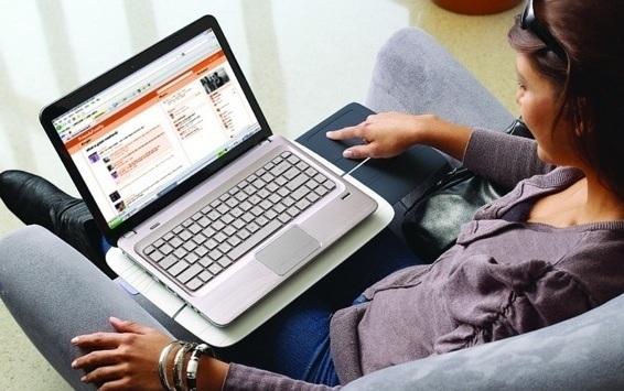 Logitech Touch Lapdesk N600: Soporte y mouse para tu portátil