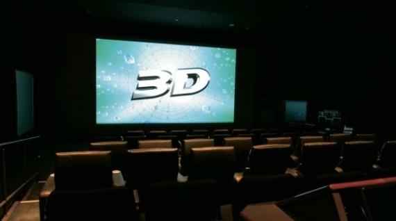 Panasonic lanzará este 2011 su primer videoproyector 3D para sistemas de teatro en casa