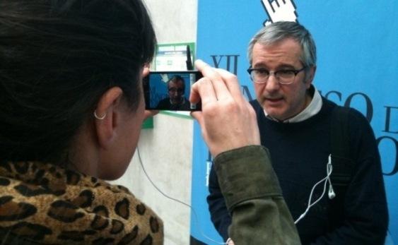 Reporteros de la BBC utilizarán iPhone y 3G para sus transmisiones en vivo