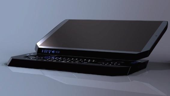 Sony PS Square: El Tablet del futuro