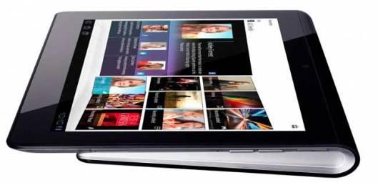 Tablets Sony S1 y S2 serán presentadas oficialmente en Septiembre
