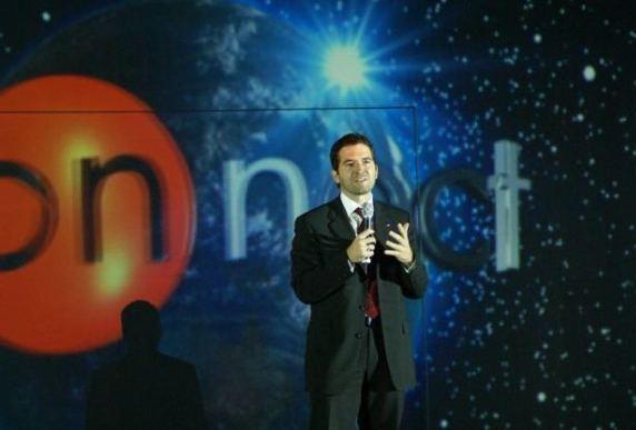 """HP presento su campaña """"Everybody On"""" para Perú"""