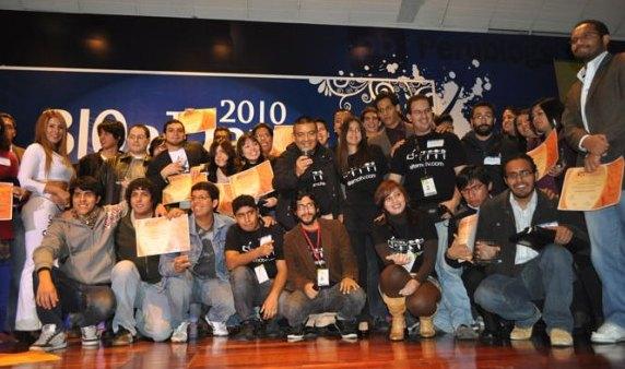 """Tecnowebstudio participa en el concurso """"20 Blogs Peruanos"""""""
