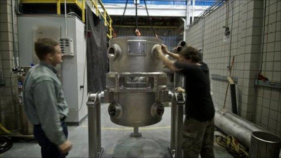 El National High Magnetic Field Laboratory, crea el campo magnético más potente del mundo