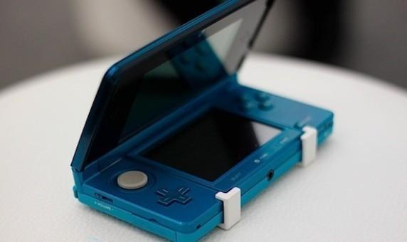 Netflix para la Nintendo 3DS llega a Estados Unidos y Canadá