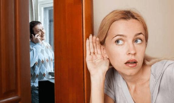 Según estudio más de un tercio de las personas espía a sus parejas