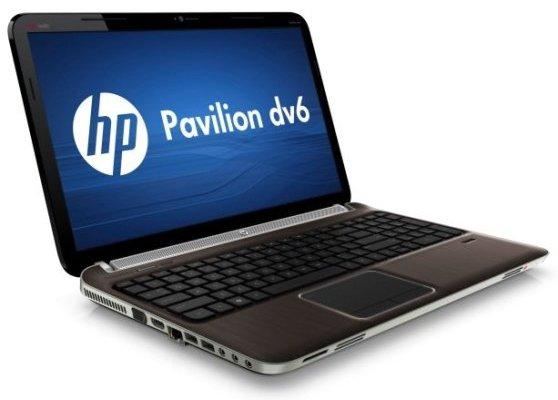 HP Pavilion dv6z Quad Edition, una laptop de edición especial