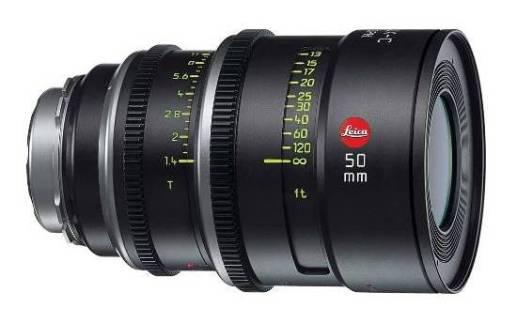 Los lentes Leica se siguen fabricando a mano