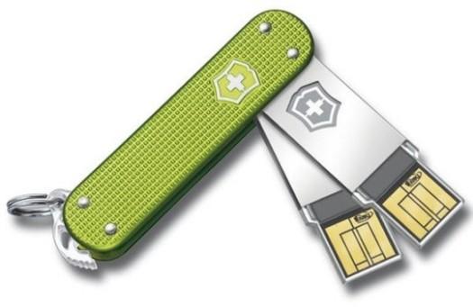 Victorinox Swiss Army Slim y Slim Duo: Nuevas navajas digitales listas para su venta