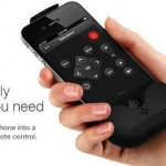 VooMote One: Control remoto universal para iPhone