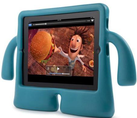 iGuy: Una funda muy especial con asas para iPad2