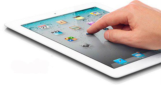 Apple tendría en mente lanzar un iPad en versión Pro
