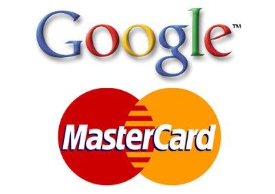 Google y MasterCard se unen y lanzan su propia tarjeta de crédito