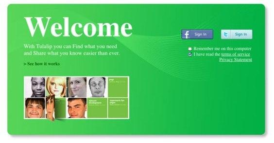 Tulalip, podría ser el buscador social de Microsoft