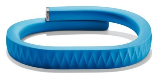 Jawbone Up: Pulsera que mide nuestro estado de salud