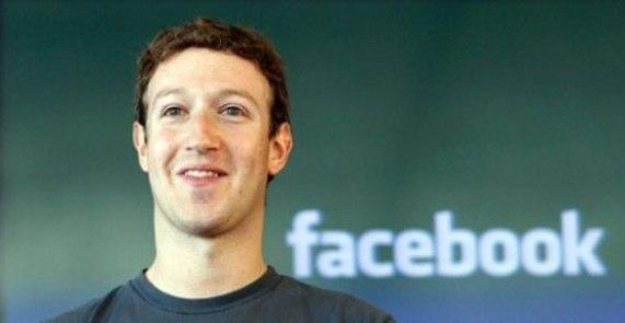 Mark Zuckerberg el usuario más popular de Google+