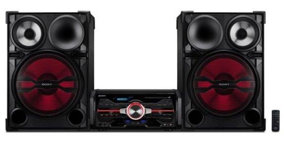 Sony Perú lanza nueva línea de productos de Audio para el hogar