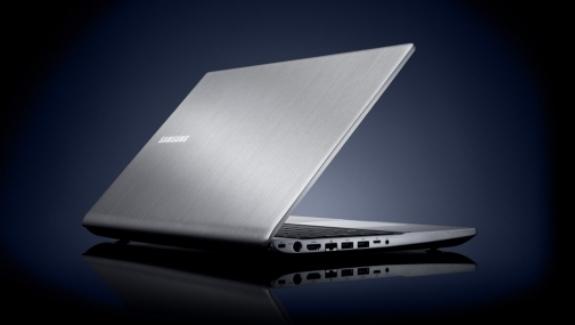 Samsung lanza su nueva portátil Series-7 Chronos