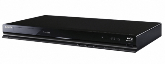 Sony BDP-S780, reproductor Blu-ray 3D de buena performance