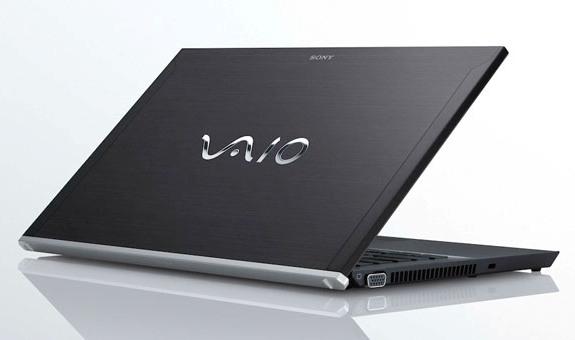 Sony VAIO Z21: Lo más reciente de Sony en sus modelos VAIO