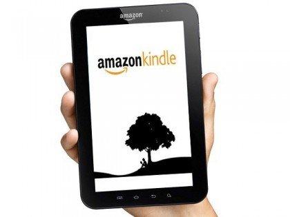 Futura Tablet de Amazon sería mucho más económica que el iPad