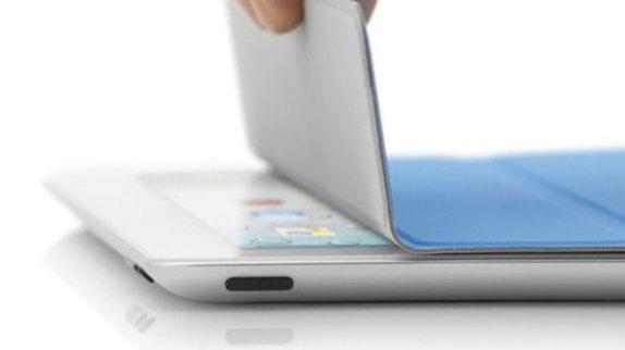 Apple retrasa para el 2012 lanzamiento del iPad 3