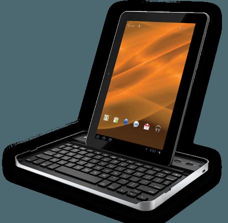 Logitech Keyboard Case para Samsung Galaxy Tab 10.1