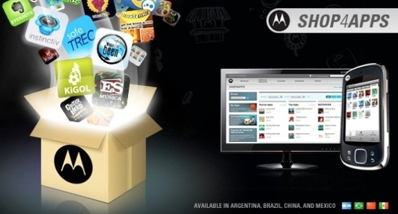 Tienda de aplicaciones de Motorola para móviles Android cierra en Latinoamérica