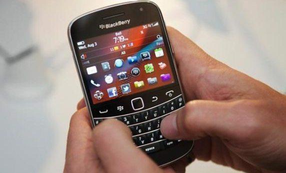 RIM lanza versión remodelada de su tienda de aplicaciones para Blackberry