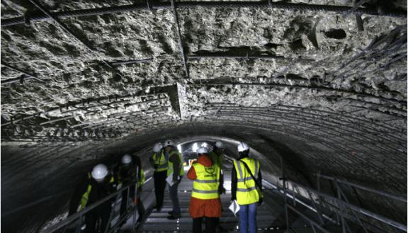 Proyecto Andes: Laboratorio subterráneo de física que será instalado entre Argentina y Chile