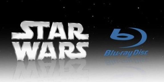 Star Wars en Blu-ray bate record mundial en ventas