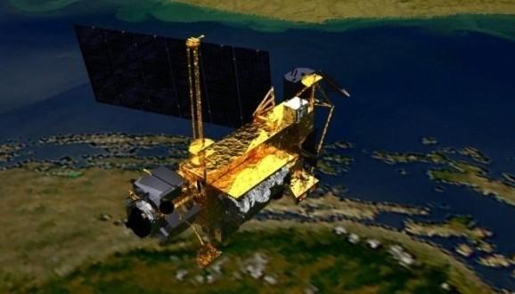 NASA confirma caída del satélite fuera de control