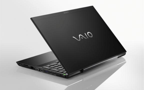 Sony lanza sus nuevas portátiles VAIO Serie S