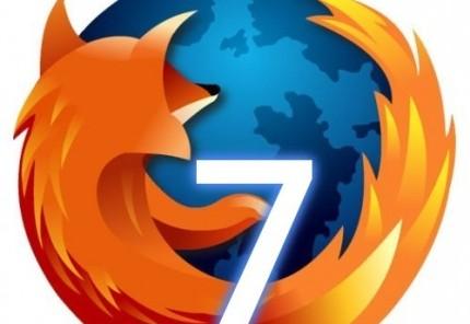 Firefox 7, Descarga gratuita de la versión oficial