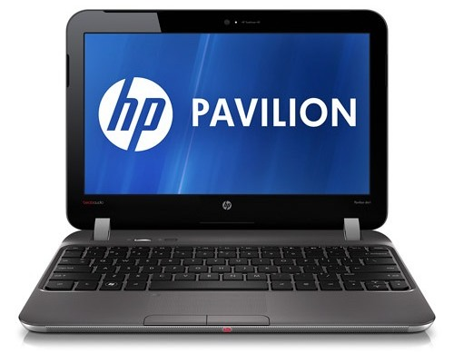HP Pavilion dm1 con Beats Audio