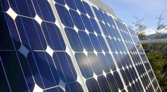 La evolución de la tecnología solar en una interesante infografía