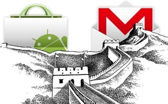China enfrenta nuevamente a Google al bloquear Android Market