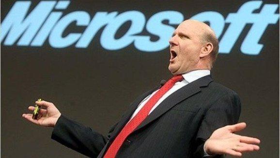 Microsoft: Ventas de Windows se ha estancado según último resultado económico