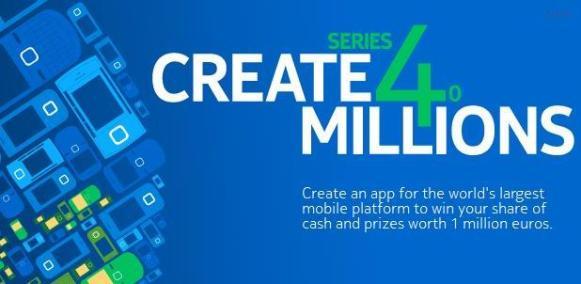 Nokia convoca a concurso millonario para desarrolladores