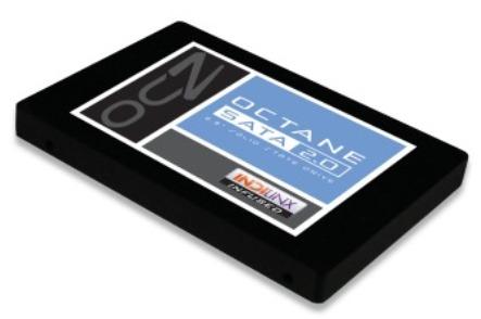 OCZ Technology lanza el primer disco SSD del mundo con 1TB de capacidad