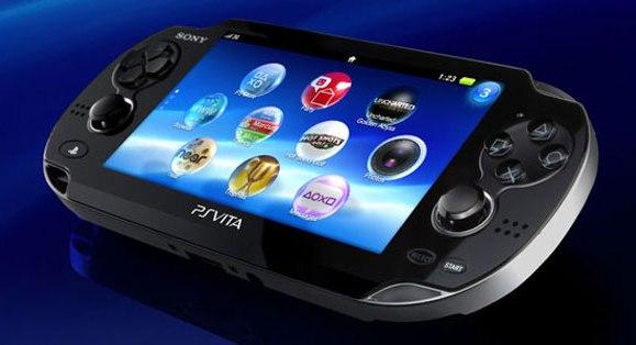 Playstation Vita en Latinoamérica para el 22 de febrero del 2012