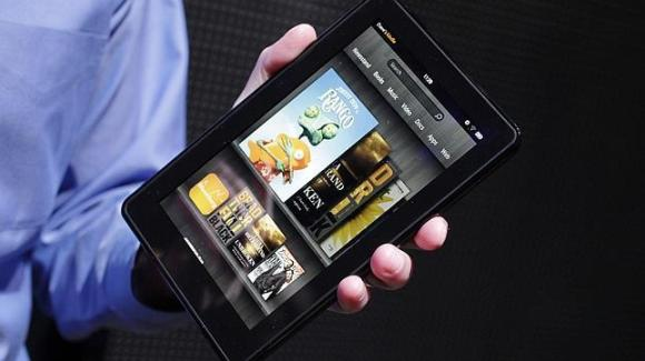 Amazon lanza su navegador móvil en la nube