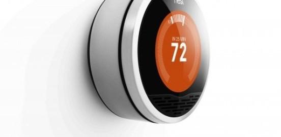 Nest, el termostato inteligente del siglo XXI