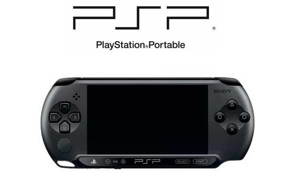 PlayStation E1000, el nuevo modelo de la consola portátil de Sony