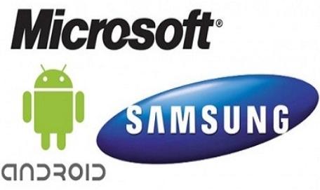 Microsoft planea cobrar tres euros por cada móvil con Android