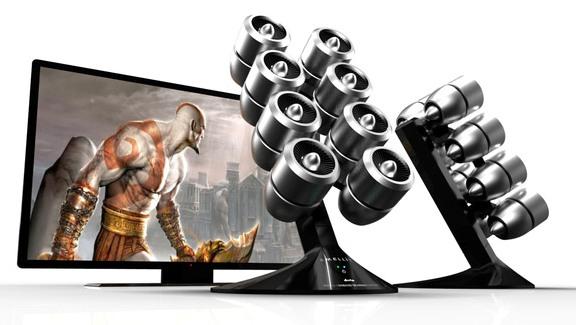 SMELLIT le podrá en el futuro aroma a los juegos y películas