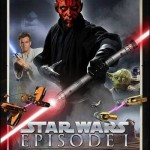 Primer Trailer de Star Wars Episodio 1 3D The Phantom Menace