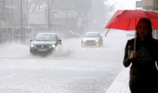 Crean sistema en conjunto con Inteligencia artificial y GPS para predecir futuras lluvias