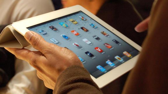Apple lanzaría dos nuevas Tablet iPad el próximo año