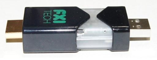 Pendrive USB Cotton Candy: un ordenador con procesador de doble núcleo